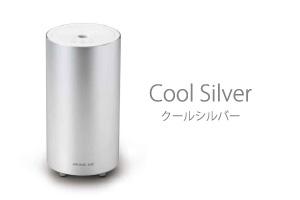(AROMIC AIR)Cool Silver